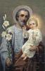 Puzzle: Sv. Jozef (PU007) - 40 dielov