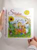 Pamätníček môjho detstva - S láskou - Kniha prianí a odkazov od mojich najmilších - fotografia 5