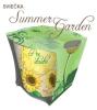 Sviečka: aromatická - Pre Krásny deň - Summer Garden