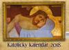 Katolícky kalendár 2018 (stolový) / PG - fotografia 3