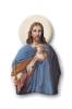 Magnetka (15/G40) - Pán Ježiš pastier
