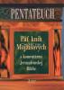 Pentateuch - Päť kníh Mojžišových s komentármi Jeruzalemskej biblie (mäkká väzba) - fotografia 2