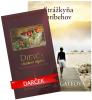 Strážkyňa príbehov + Darček - sada dvoch kníh