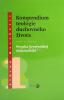 Kompendium teológie duchovného života 1 - Povaha kresťanskej dokonalosti