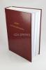 Kódex kánonického práva - Latinsko – slovenské vydanie - fotografia 3