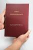 Kódex kánonického práva - Latinsko – slovenské vydanie - fotografia 5