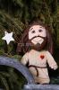 Ježiško - plyšová postavička - fotografia 4