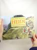 Heidi - Podľa knihy Johanny Spyri - fotografia 4