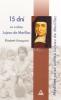15 dní so svätou Lujzou de Marillac - Modlíme sa so svätou Lujzou de Marillac