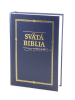 Svätá Biblia - Roháček, rodinný formát - modrá - fotografia 3