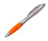 Pero s citátom: LÁSKA sa nerozčuľuje - oranžové
