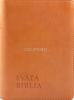 Svätá Biblia - Roháčkov preklad -  oranžová