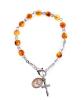 Náramok: desiatok s medailónom Ducha Svätého (BC737)