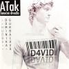 CD: D4V1D (DÁVID)