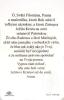 Kartička: Sv. Filoména (RCC 149 SK) - s modlitbou, plastová - fotografia 3