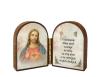 Oltárik: Srdce Pána Ježiša (4CM-12far.)