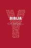 Y-BIBLIA - Biblia Katolíckej cirkvi pre mladých - S predhovorom pápeža Františka - fotografia 2