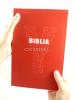 Y-BIBLIA - Biblia Katolíckej cirkvi pre mladých - S predhovorom pápeža Františka - fotografia 5