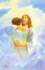 Obrázok: Bože, odpusť a prepáč...(Z013) - s modlitbou, laminovaný