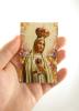 Obrázok: Modlitba pred svätou omšou (418/245) - laminovaný - fotografia 4