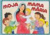 Maľovanka - Moja mama Mária