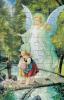 Puzzle: Anjel strážny 2 (PU015) - 40 dielov