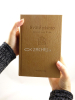 Sväté písmo - Jeruzalemská Biblia s reliéfom (stredná, béžová s reliéfom) - fotografia 5