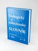 Teologický a náboženský slovník I. diel - A - K - fotografia 3