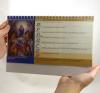 Kalendár: katolícky, stolový - 2019 - Rok s Pannou Máriou a so svätými - fotografia 5
