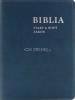 Biblia: Starý a Nový zákon (vrecková, modrozelená)