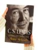 C. S. LEWIS - excentrický génius a zdráhavý prorok - fotografia 5