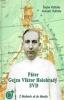 Páter Gejza Holobradý SVD - Z Maduníc až do Manily