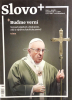 Časopis: Slovo+ 2/2019 - Kresťanské noviny, dvojtýždenník