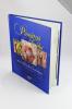 Pamätná kniha (pre chlapca) - Moje prvé sväté prijímanie - fotografia 3