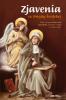 E-kniha: Zjavenia sv. Brigity Švédskej - Život a utrpenie Ježiša Krista a Jeho Matky, zjavenia o svätých a osobnom súde