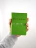 Nový zákon a Žalmy - Jeruzalemská Biblia (zelená) - fotografia 5