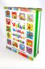 Veľká kniha môjho sveta - Zábavné učenie pre najmenších - fotografia 3