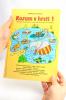 Rozum v hrsti 1 - Biblické hlavolamy a úlohy pre deti od 3 do 5 rokov - fotografia 5