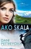E-kniha: Ako skala - Aljašská odvaha - kniha štvrtá