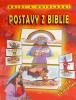 Postavy z Biblie