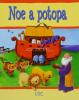 Noe a potopa - Biblické príbehy pre deti - fotografia 2