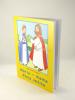 Omaľovánka - Mária, mama Pána Ježiša - omaľovanka s textom - fotografia 3