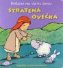 Stratená ovečka - Knižočka pre všetky zmysly