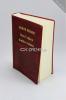 Sväté Písmo (vreckové) - Nový zákon, Kniha Žalmov - fotografia 3