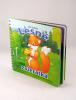 Lesné zvieratká - kniha s obrázkami na vymaľovanie - fotografia 3