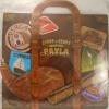 Život a cesty apoštola Pavla - otvárací kufrík s 12 malými knižočkami - fotografia 3