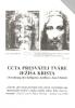 Úcta presvätej tváre Ježiša Krista