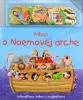 Príbeh o Noemovej arche - Interaktívna kniha s magnetkami - fotografia 2