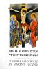 Biblia v obrazoch Vincenta Hložníka (slovensko-anglická) - The Bible Illustrated by Vincet Hložník - fotografia 2