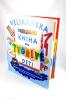 Velikánska kniha pre tvorivé deti - Nápaditý sprievodca výtvarnými technikami pre všetky tvorivé rúčky - fotografia 3